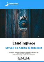 LandingPage 60 Call To Action di successo