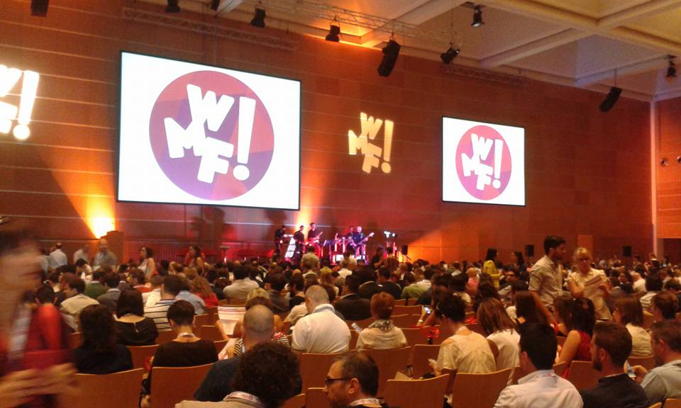 Web Marketing Festival: Rimini 2015