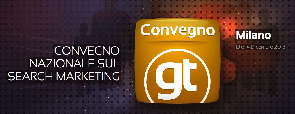 ConvegnoGT: search marketing, professionalità ed esperienza