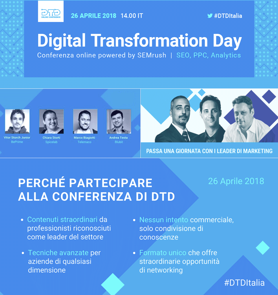 dtd digital transformation day semrush20180426