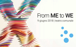 From ME to WE: la quarta edizione di TEDxVicenza